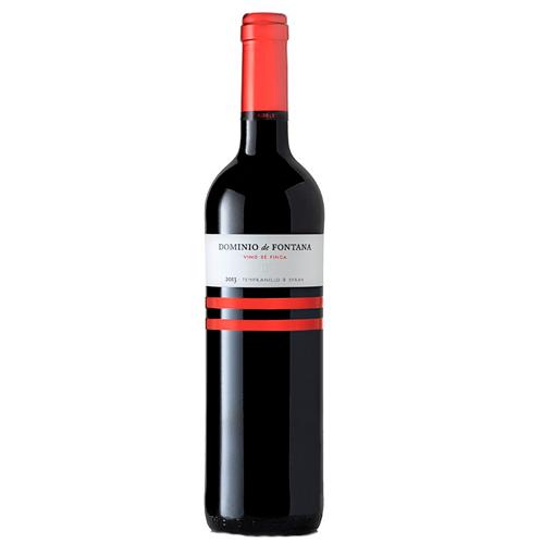 dominio-de-fontana-sirah-tempranillo-ucles-vino-tinto3